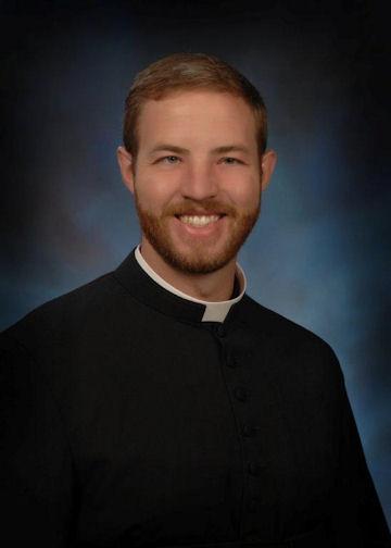 Church Staff Priests
